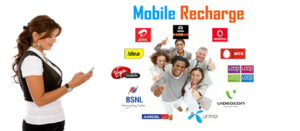 How to Recharge your Phone Directly from Mobile App