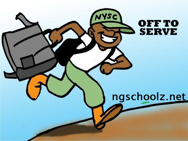 UI DLC Now Eligible For NYSC