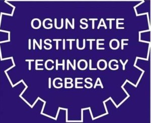 OGITECH HND Admission Form