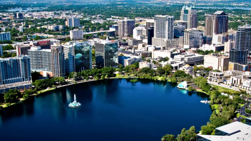 best US cities to live in