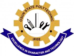 OSPOLY Iree Admission List
