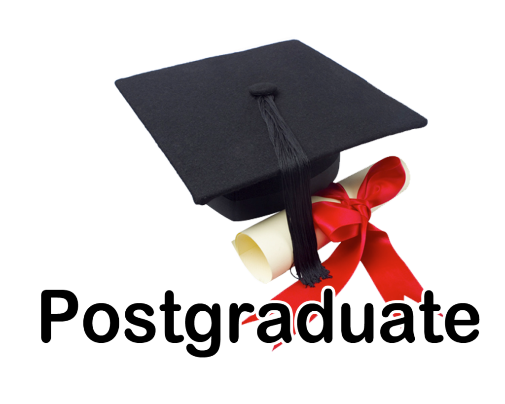 Universities Selling Postgraduate Forms