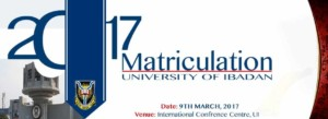 UI matriculation ceremony date