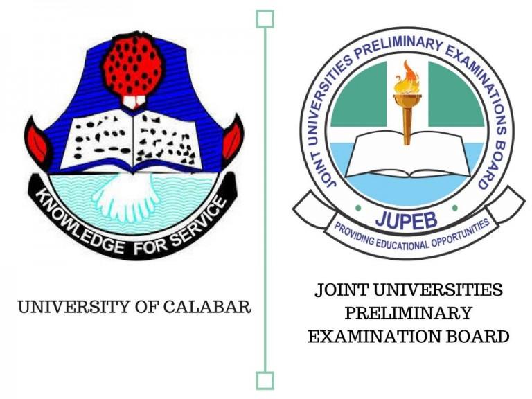 UNICAL JUPEB Admission Form