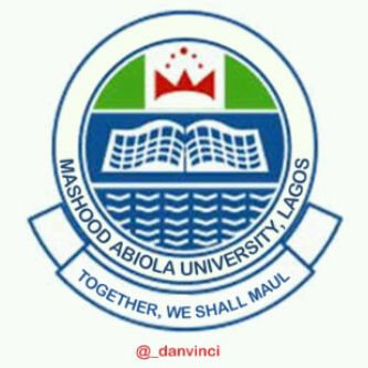 UNILAG Foundation Studies Admission Form